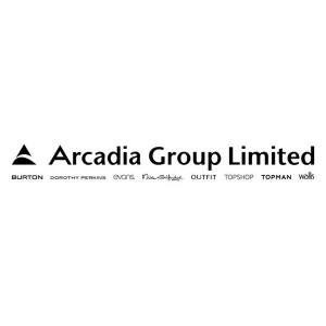 Логотип Arcadia Group Limited